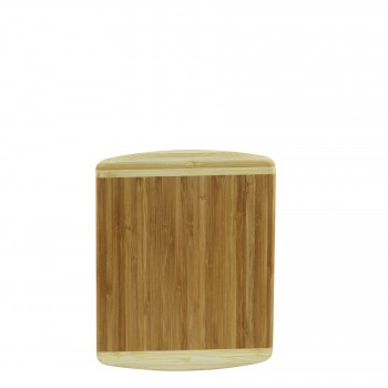 """Dujour Bamboo Cutting Boards. Small size  9"""" x 7"""" x 5/8"""" thick."""