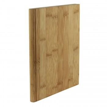 Book-Shaped Bamboo Cutting Board