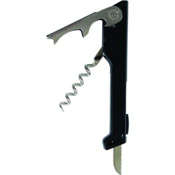 """Slide-Blade """"Two-Step™"""" Waiter's Corkscrew"""