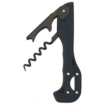 Boomerang™ Two-Step Soft-Touch Corkscrew