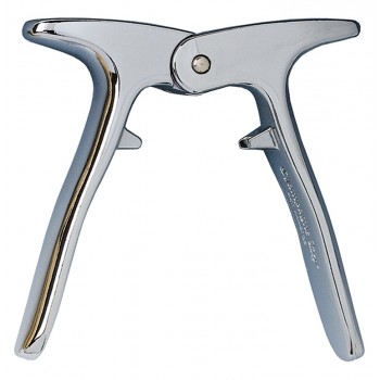 Champagne Opener™, Chrome Plated