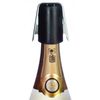 Champagne Combo Opener/Stopper