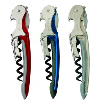 Murano™ Waiter's     Corkscrew, Translucent Colors