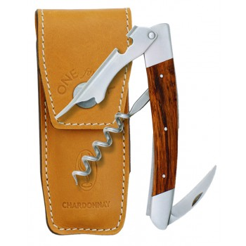 La Vigne French Corkscrew, Chardonnay Handle
