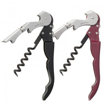 "Duo-Lever™ Corkscrew With ""Smart Kut"" Foilcutter"