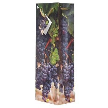 Grapes Wine Bag