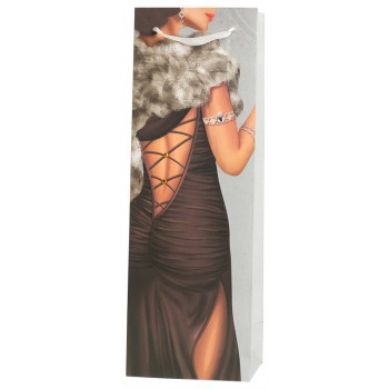 Exquisite Style Wine Bottle Bag