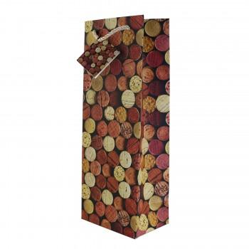 Corks Wine Bag *Web Exclusive*