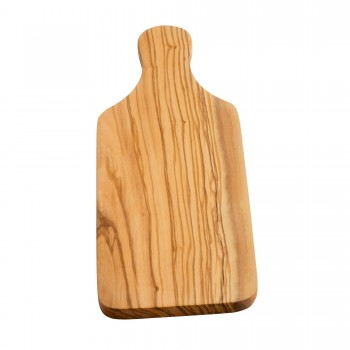 Olivewood Paddle Cheese Board