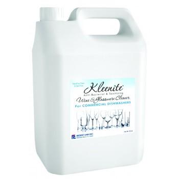 Kleenite Crystal Clear Glassware Cleaner 32 oz Bottle