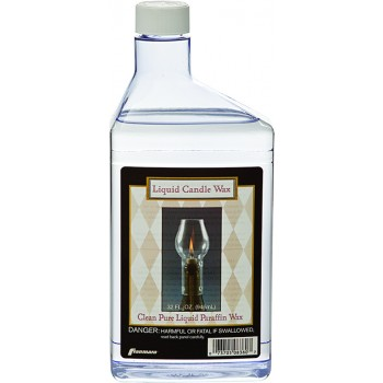 Lamp Paraffin Oil for Wine Candles- 32 oz.