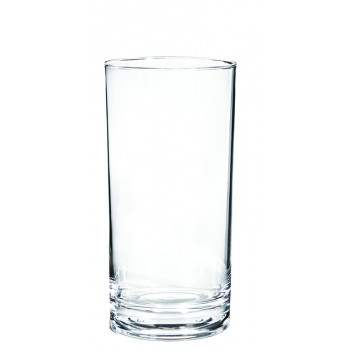 Hi-Ball Tumbler, Acrylic 16 oz. Rim-full