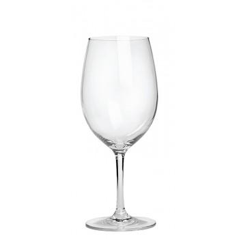 White Wine Glass, Tritan® Stem 12 oz. Rim-full
