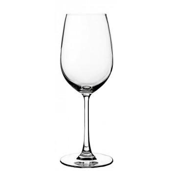 Vigneto Sheer Rim Bordeaux, 15 oz. Rim-full