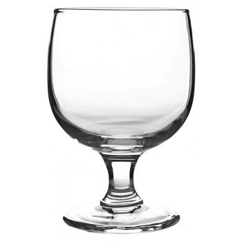 Meritus™ Stackable Stemware Glass, 10 oz. Rim-full