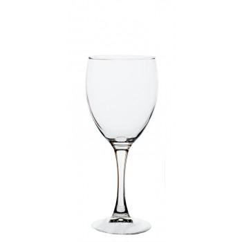 Meritus™ Small White Wine, 8 oz. Rim-full