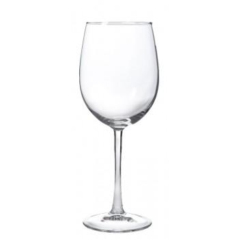 Meritus™ White Wine, 16 oz. Rimfull