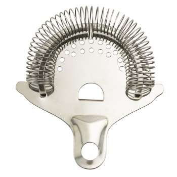 Cocktail Strainer, 2-Prong,