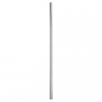 Stainless steel Straight Straw