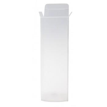 Waiter's Corkscrew Plastic Folding Box, Frosted