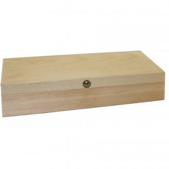 Waiter's box, Made of Pinewood