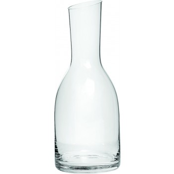 Verona Straight-Neck Carafe, 33.8 oz.