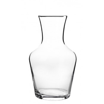 Vaso Wine Carafes (European Made) Half (1/2) Liter