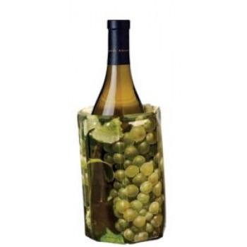 Rapid Ice® Bottle Cooler, Grapes Design