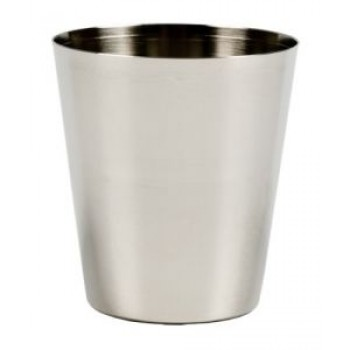 Stainless Steel 2 oz. Shot Glass