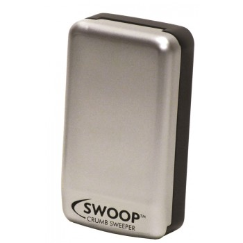 Swoop™ Crumb Sweeper (Three Brushes)