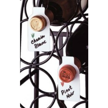 Wine Bottle ID™ Tags (Bulk Packed, 250 per Bag)