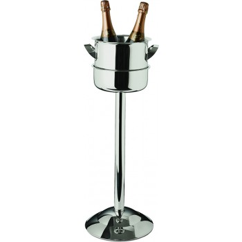 Triomphe™ Wine Cooler and Stand (WC-4031 and WS-4033)