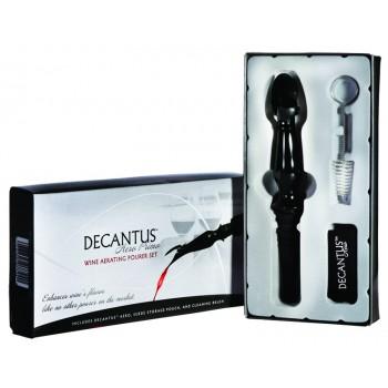 Decantus™ Aero Primo Set, Black Model