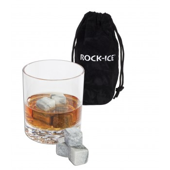Rock-Ice™ Cubes (9 cubes) with pouch