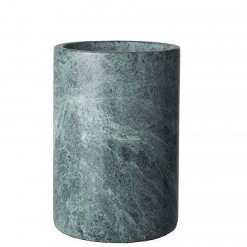 Green Marble Wine Cooler