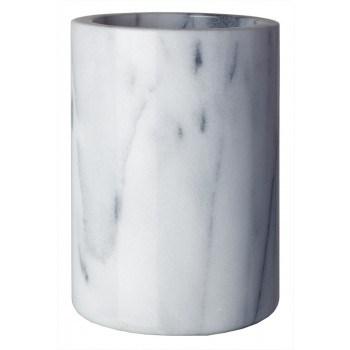 White Marble Champagne Cooler