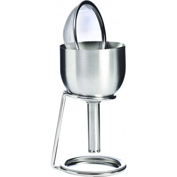 Stainless Steel Decanter Funnel