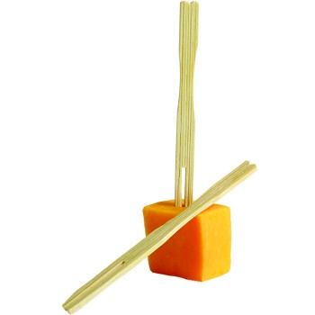 Bamboo Party Forks (35 Count)
