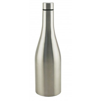750 ml Wine Bottle, Chardonnay shape, Tri-Wall S/S