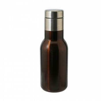 BevBottle 3 walled Flask 12 oz