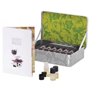 White Wine Essences Collection, 12 Set