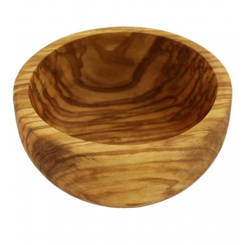 Olivewood Condiment Bowl
