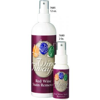 Wine Away Red Wine Stain Remover, 12 oz Bottle, Regular