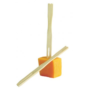 Bamboo Party Forks, 25 count