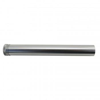 Cigar Holder Tube, Heavy Duty Aluminum