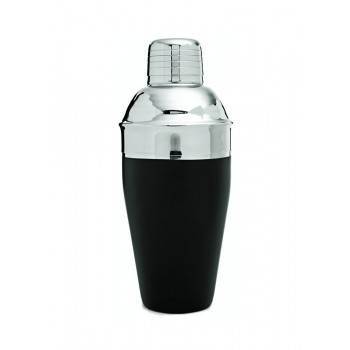 Tavern Soft Grip Cocktail Shaker Set, 18 oz.