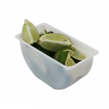 Replacement Plastic Compartment for 8453 & 8454, 1-Pint Capacity