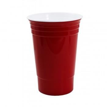 Popular Red Cup™, 16 oz, Bulk