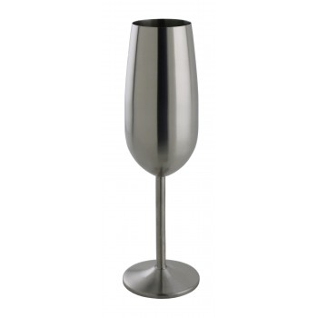 Sera™  Champagne flute, single wall 8 oz.