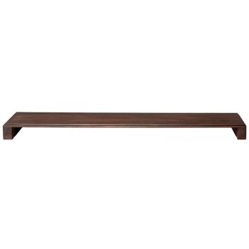 """Modularack® 12 Rows WideTable Top (12"""" Deep)- Stained"""
